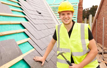 find trusted Costa roofers in Orkney Islands