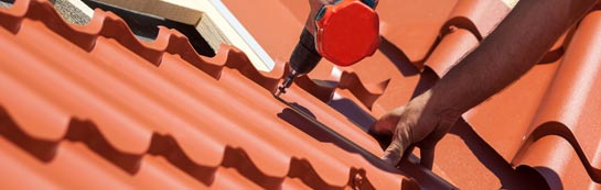 save on Costa roof installation costs